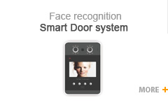 Face recognition Smart Door system