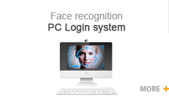 Face recognition PC Login system