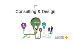 IT Consulting & Design